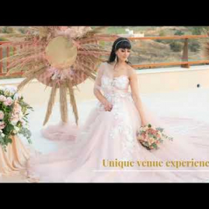 Ktima Oasis Cyprus - Weddings - Baptisms - Corporate Events - 0 2
