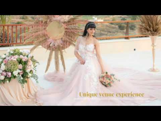 Ktima Oasis Cyprus - Weddings - Baptisms - Corporate Events - 0 2