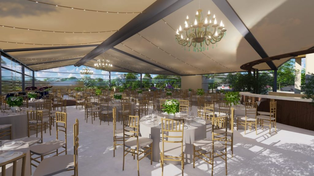 Ktima Oasis Cyprus - Weddings - Baptisms - Corporate Events - 1