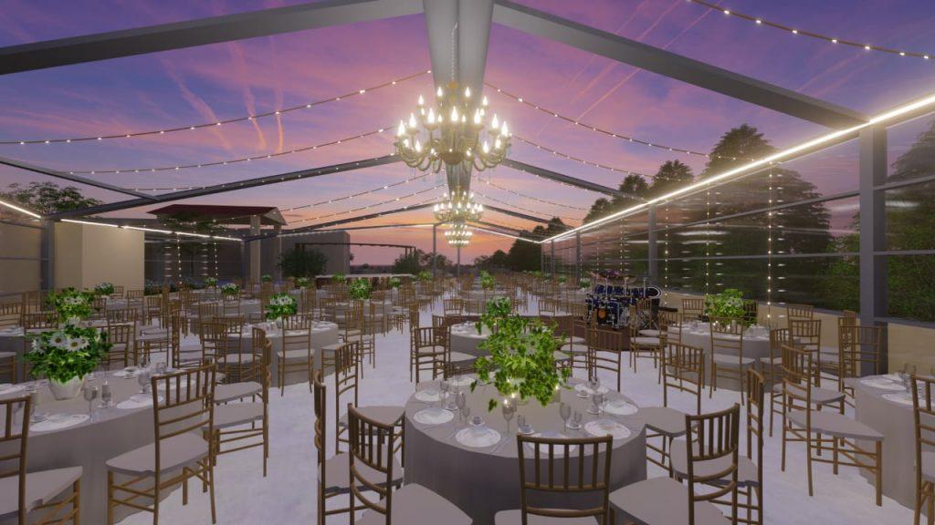 Ktima Oasis Cyprus - Weddings - Baptisms - Corporate Events - 2