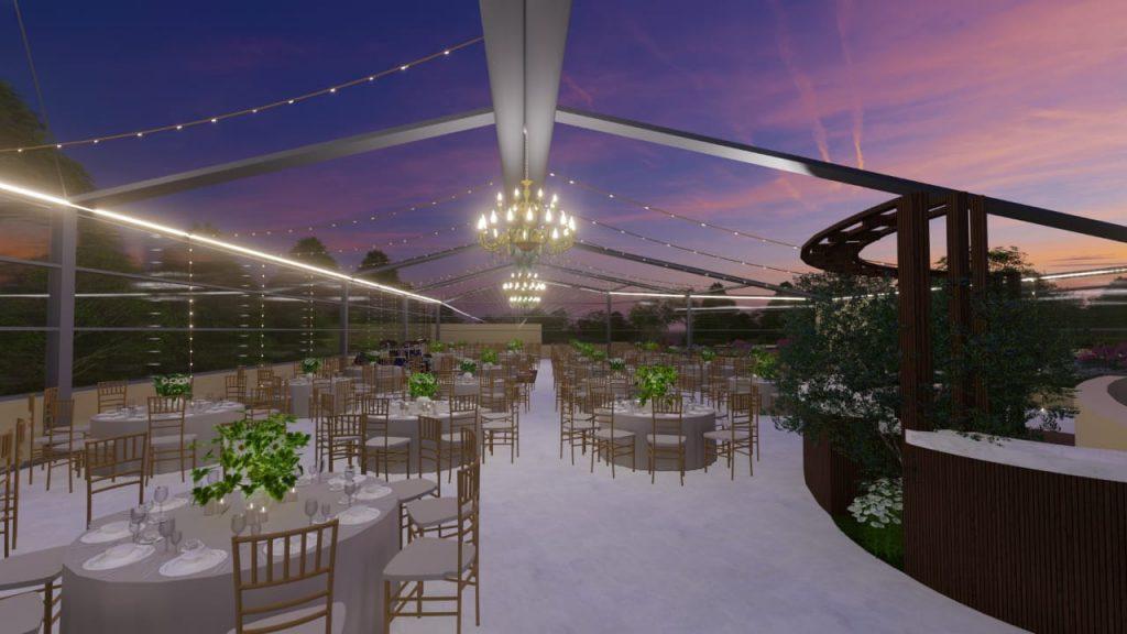 Ktima Oasis Cyprus - Weddings - Baptisms - Corporate Events - 3