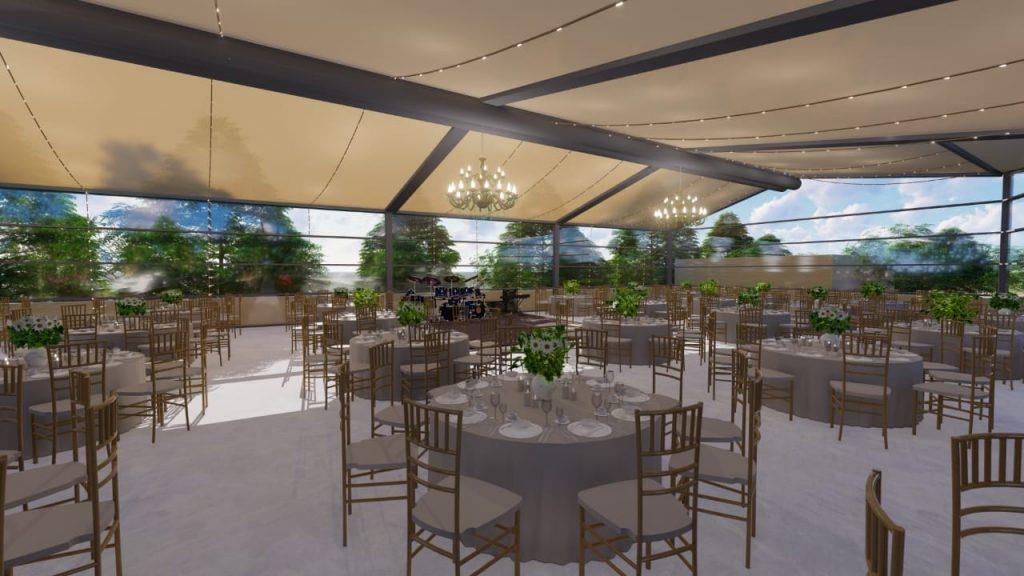Ktima Oasis Cyprus - Weddings - Baptisms - Corporate Events - 4