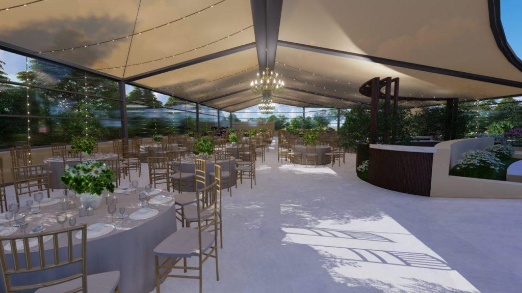 Ktima Oasis Cyprus - Weddings - Baptisms - Corporate Events - 5