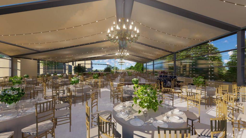 Ktima Oasis Cyprus - Weddings - Baptisms - Corporate Events - 6