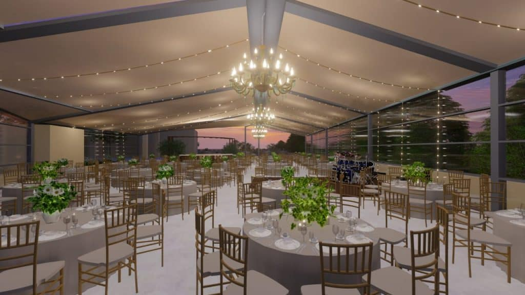 Ktima Oasis Cyprus - Weddings - Baptisms - Corporate Events - 7 1