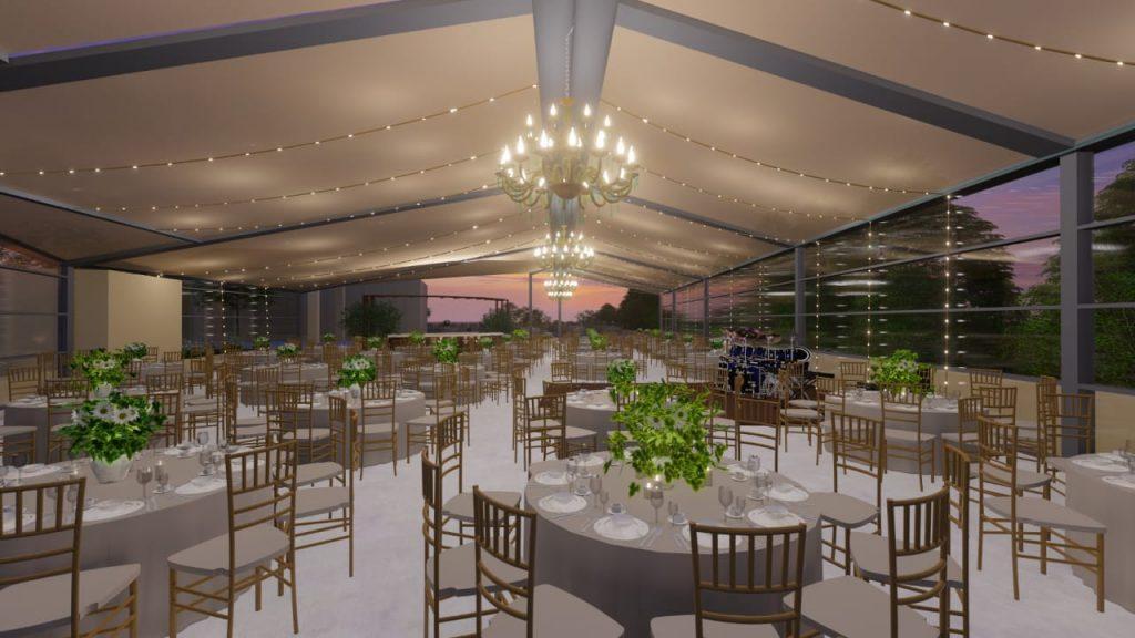Ktima Oasis Cyprus - Weddings - Baptisms - Corporate Events - 7