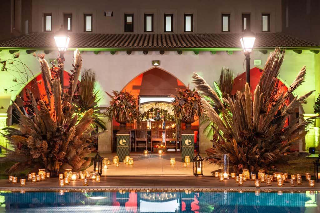 Ktima Oasis Cyprus - Weddings - Baptisms - Corporate Events - DSC 9206 2