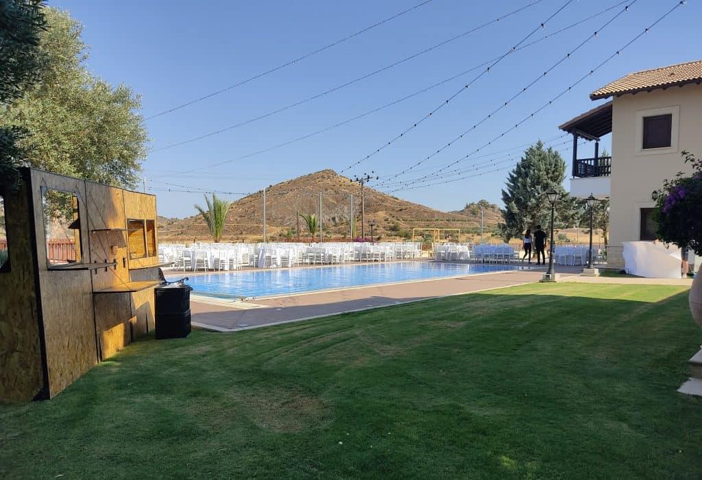 Ktima Oasis Cyprus - Weddings - Baptisms - Corporate Events - IMG 20200711 161459 1