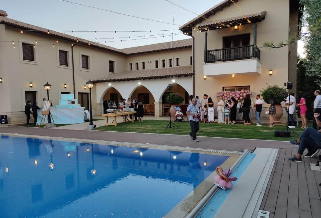 Ktima Oasis Cyprus - Weddings - Baptisms - Corporate Events - IMG 20200711 195851 scaled 1