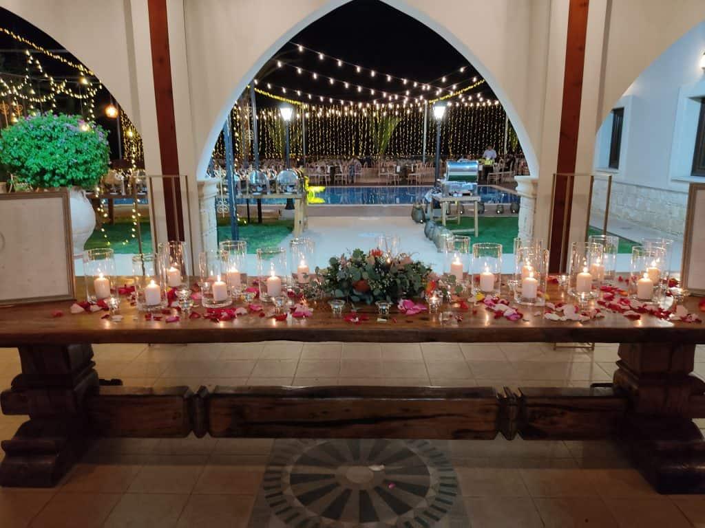 Ktima Oasis Cyprus - Weddings - Baptisms - Corporate Events - IMG 20200905 201608 1