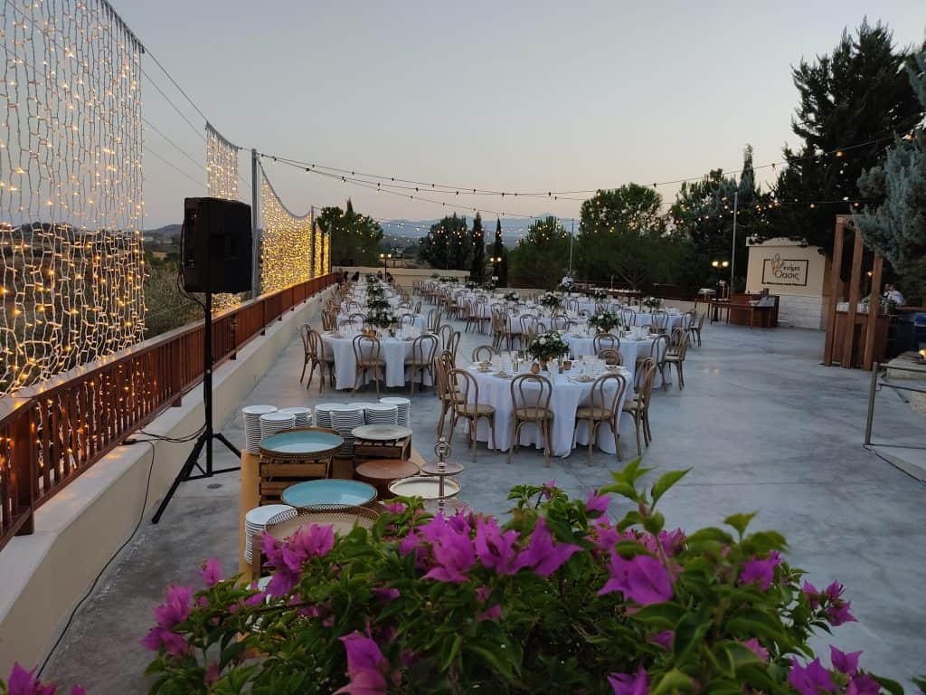 Ktima Oasis Cyprus - Weddings - Baptisms - Corporate Events - IMG 20200926 183633 2