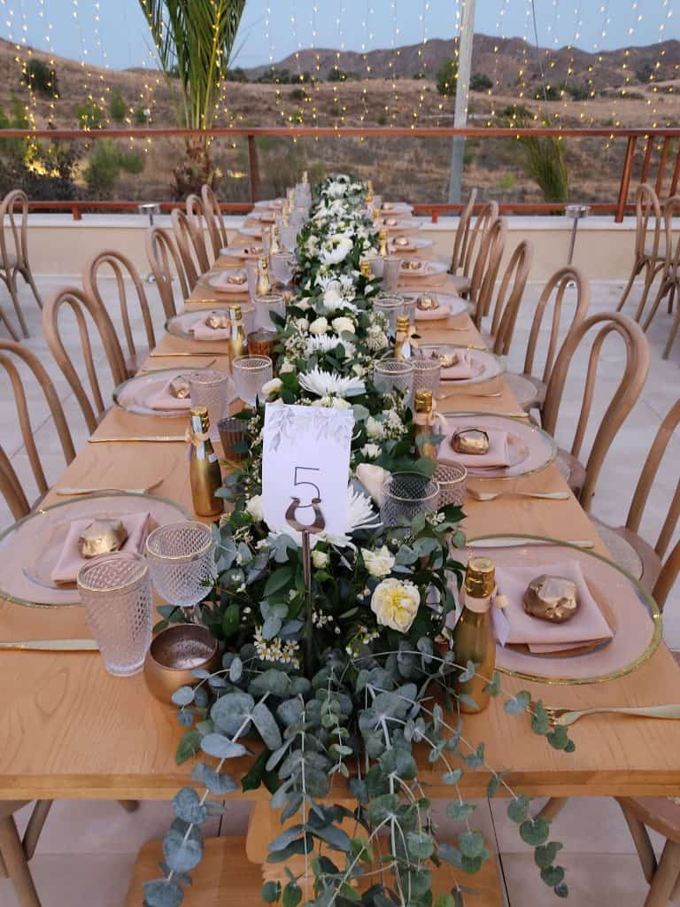 Ktima Oasis Cyprus - Weddings - Baptisms - Corporate Events - IMG 20200926 184837 2