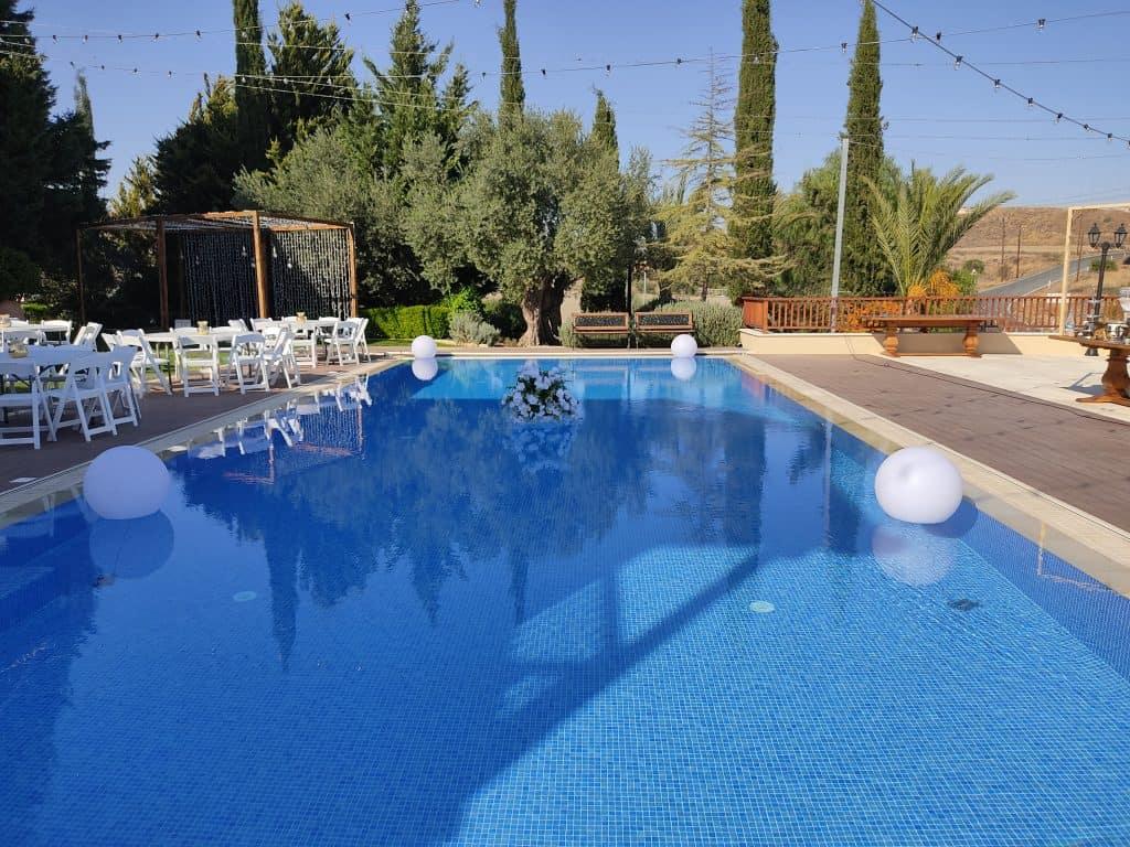 Ktima Oasis Cyprus - Weddings - Baptisms - Corporate Events - IMG 20201017 151406