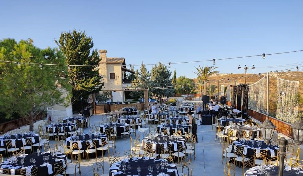 Ktima Oasis Cyprus - Weddings - Baptisms - Corporate Events - IMG 20201120 100859 2