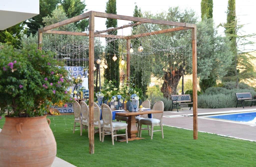 Ktima Oasis Cyprus - Weddings - Baptisms - Corporate Events - MIC 7733 1