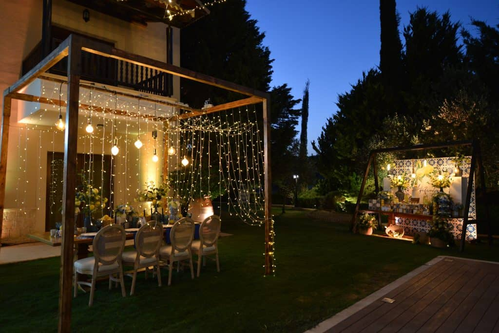 Ktima Oasis Cyprus - Weddings - Baptisms - Corporate Events - MIC 7918 1
