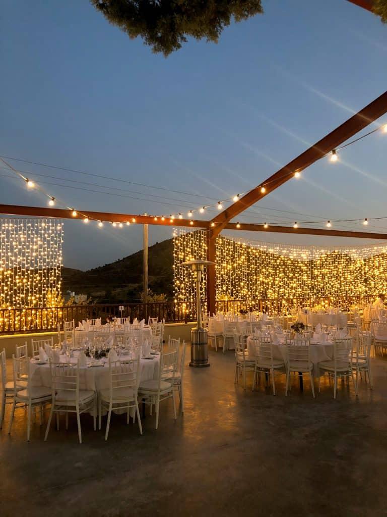 Ktima Oasis Cyprus - Weddings - Baptisms - Corporate Events - venue 2