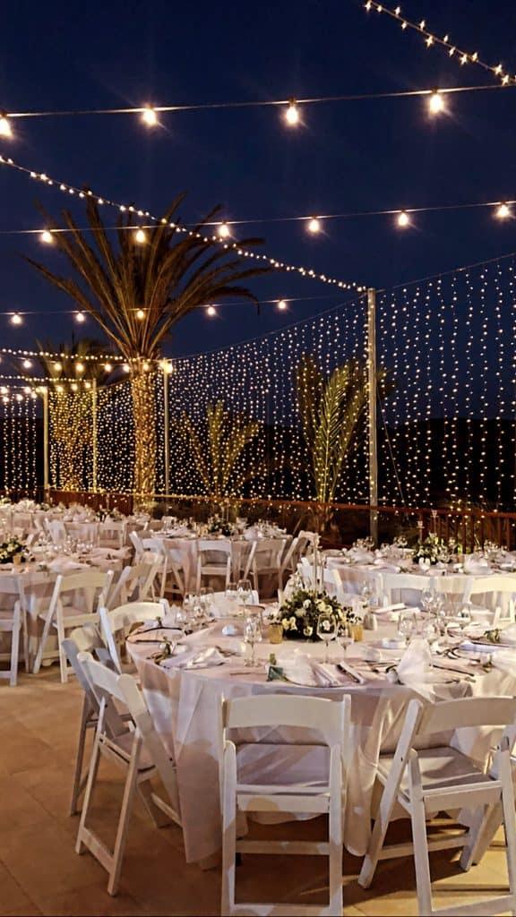 Ktima Oasis Cyprus - Weddings - Baptisms - Corporate Events - venuepic 3