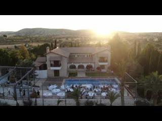 Ktima Oasis Cyprus - Weddings - Baptisms - Corporate Events - 0